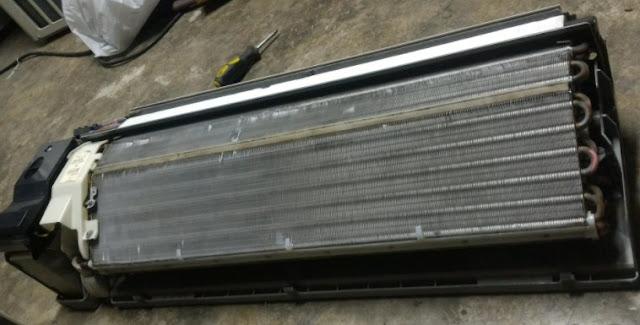 Cara Mengetahui Kebocoran AC | Cara Mendeteksi Kebocoran Freon Pada AC Rumah