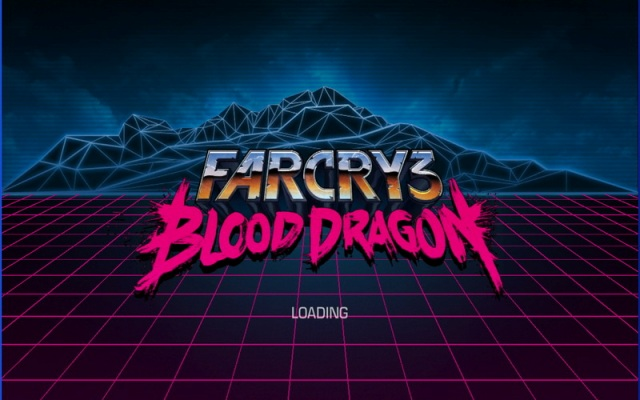 Far Cry 3 Blood Dragon Free Download PC Game