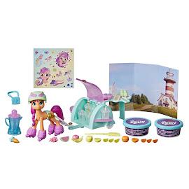My Little Pony Scene Pack Sunny Starscout G5 Pony