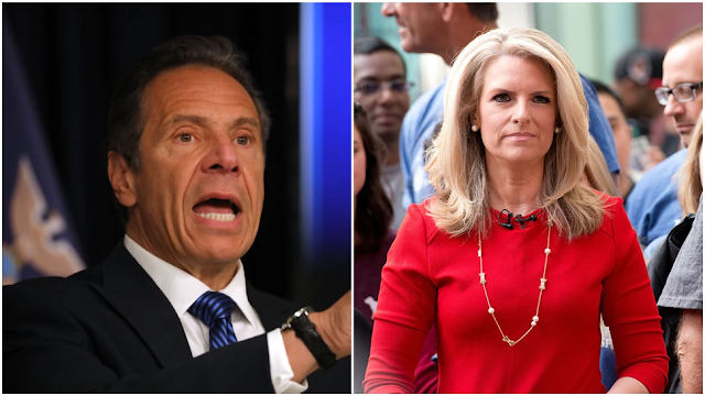 Fierce Cuomo Critic Janice Dean Might Challenge Him In 2022
