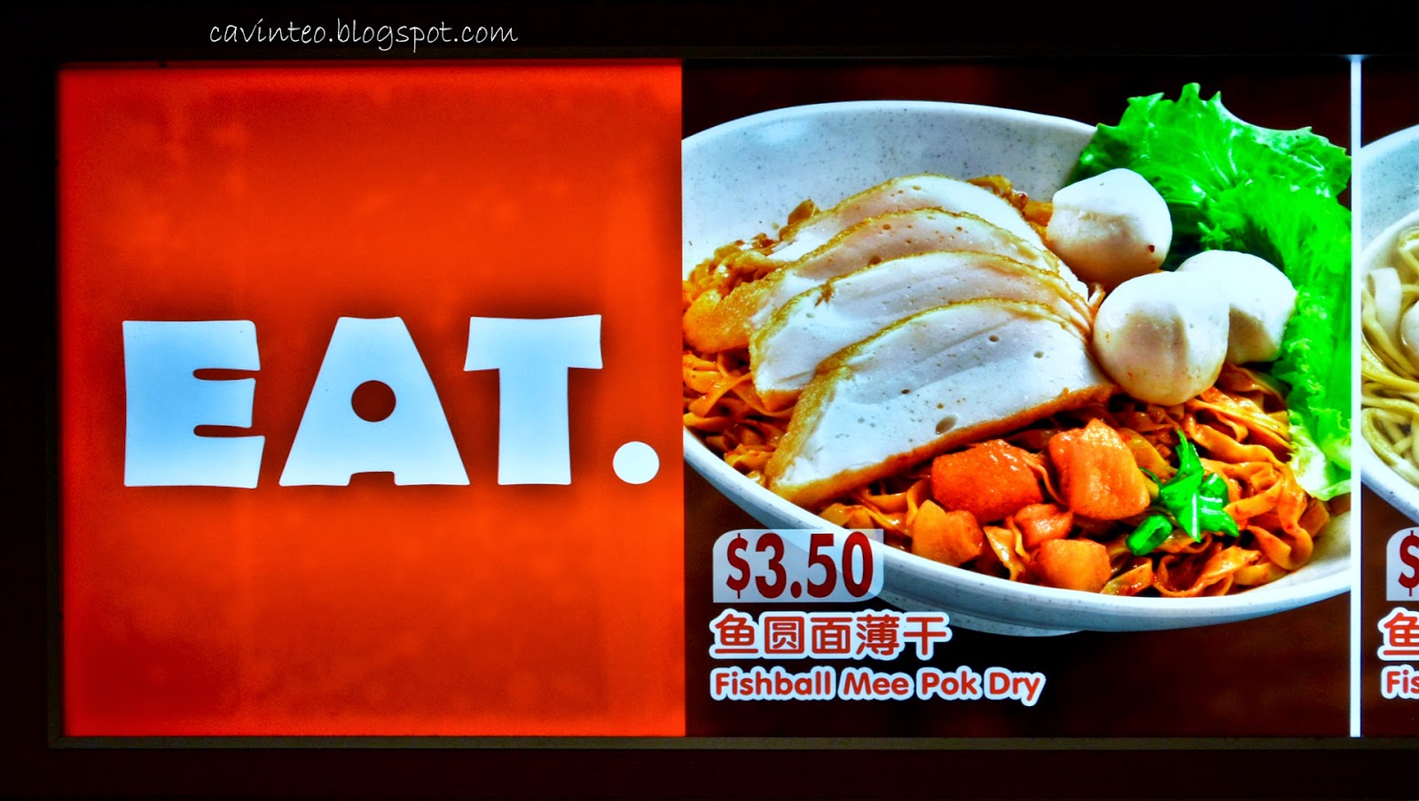 Image result for EAT feisiong northpoint