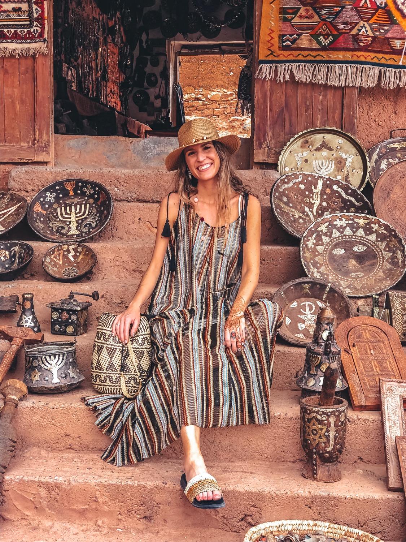 look para visitar marruecos