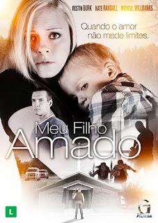 Meu Filho Amado - DVDRip Dual Áudio