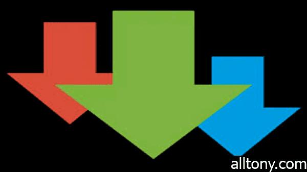 تحميل وشرح تطبيق تحميل الملفات من الإنترنت للأندرويد Advanced Download Manager
