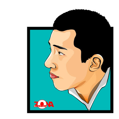 Cara Membuat  Vector Wajah Artis | Download File Corel Draw X7 Gratis