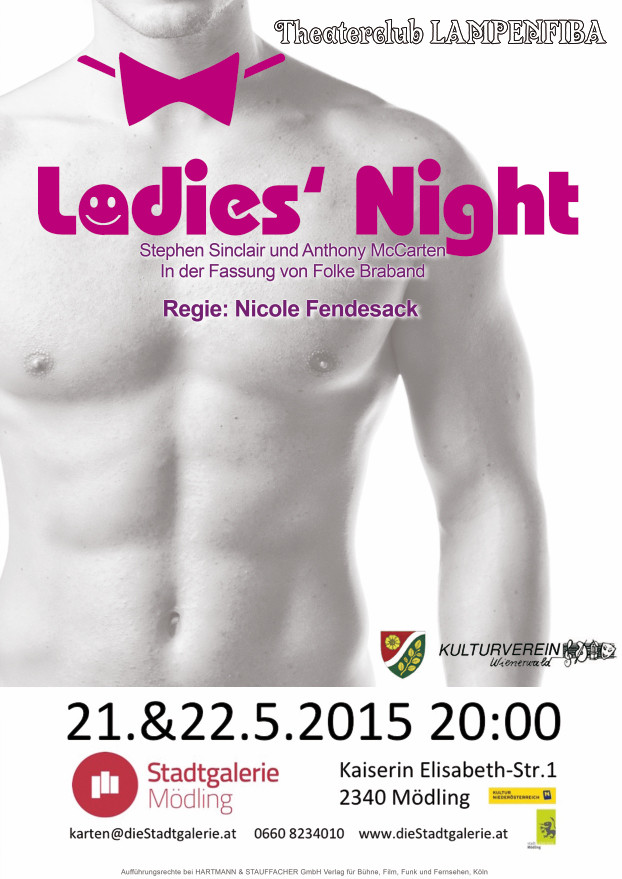 Ladies Night Wdr Karten