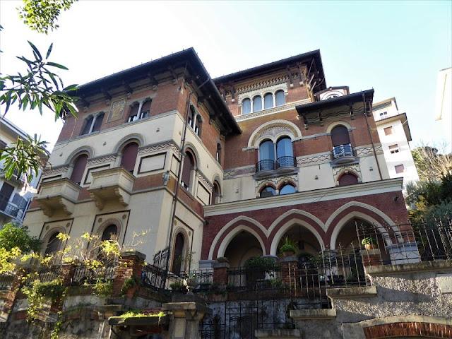 Villa Orioli