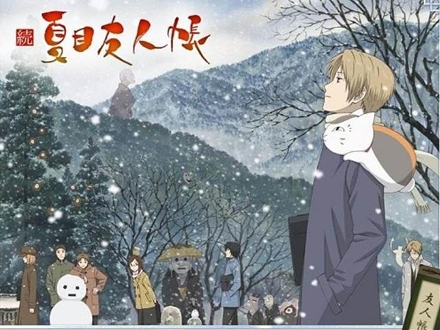 Natsume Yuujinchou Season 2 Subtitle Indonesia