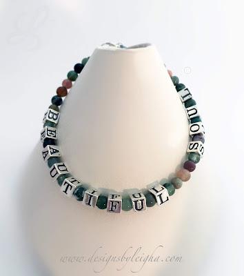 Beautiful Soul Gemstone Bracelet™ - Jasper