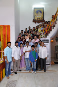 chiru150 movie opening photos-thumbnail-5