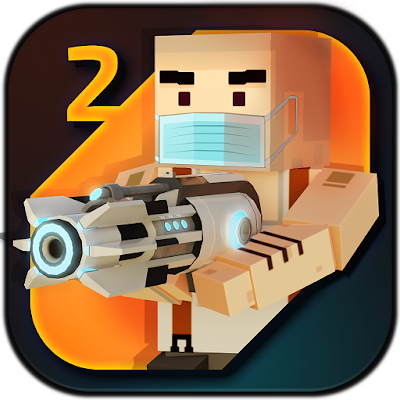 Simple Sandbox 2 (MOD, Anti Kick/No Ads) APK Download