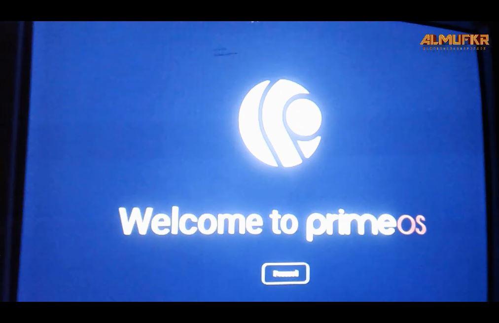 كيفية تشغيل Prime OS نظام الاندرويد الخرافي علي الكمبيوتر