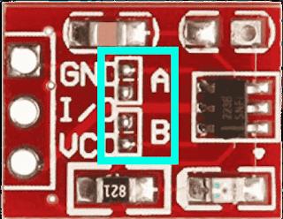 Cara menggunakan Sensor Sentuh TTP223 dan Rangkaian Dasar
