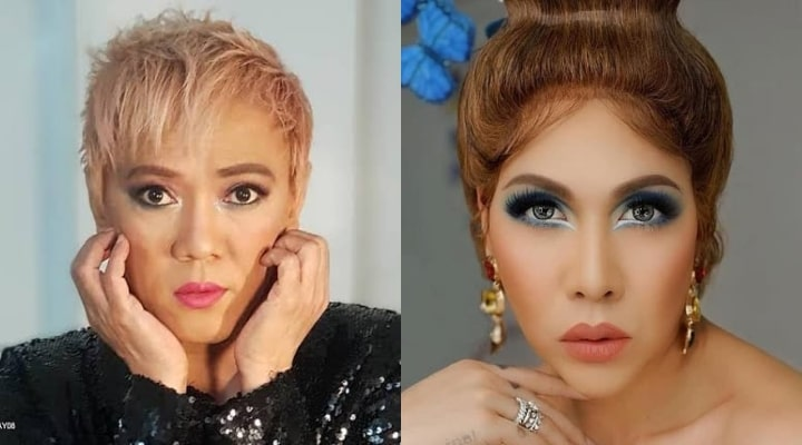 Ate Gay reveals donations of Vice Ganda