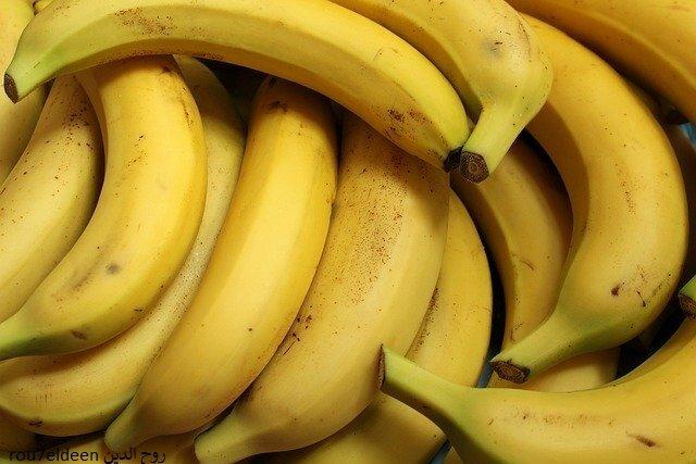تفسير حلم اكل الموز