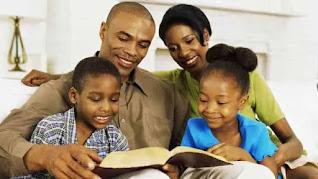 pregações para a família