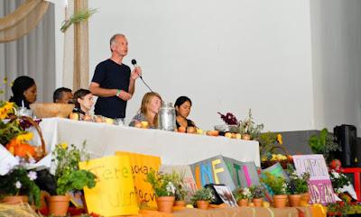 Διατροφική κυριαρχία, μια Ευρωπαϊκή απάντηση στην κρίση