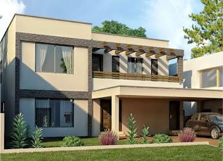 Tips Memilih Model Teras Rumah Minimalis Agar Rumah Terlihat Cantik dan Menarik