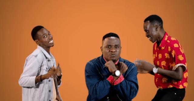 VIDEO | Joel Lwaga – Nafasi Nyingine | Download