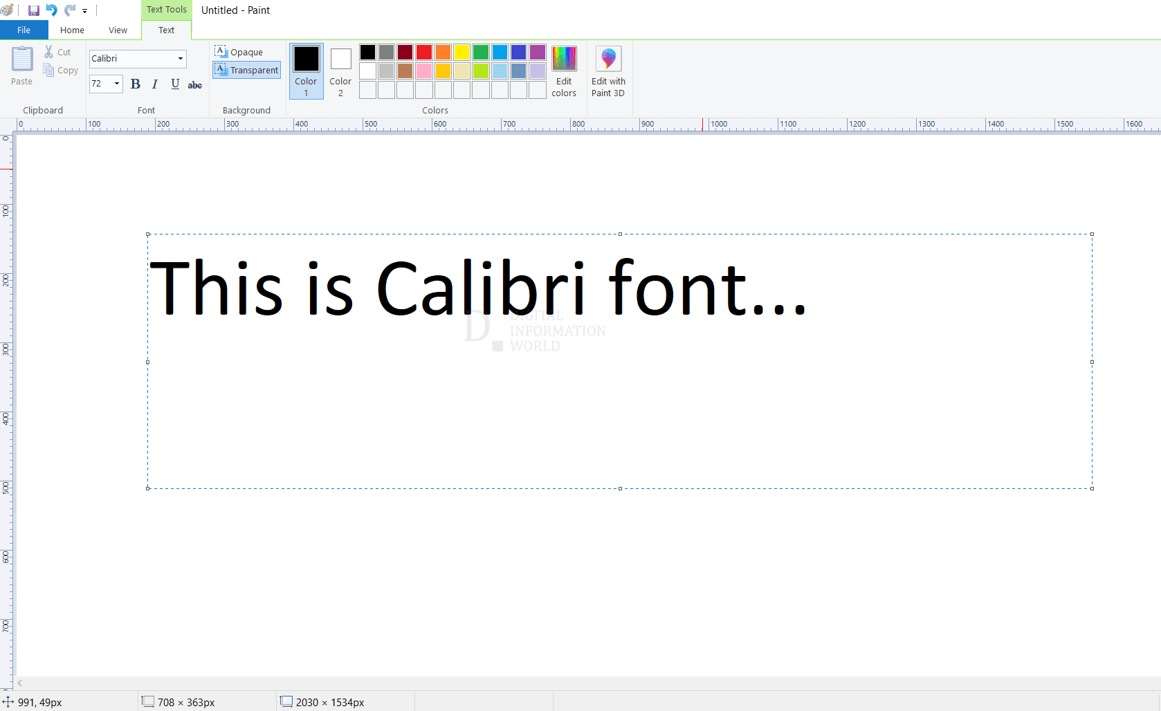 Microsoft Is Replacing Calibri As The Default Office Font, And Is Offering 5 Replacements In Its Stead