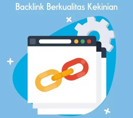Check Backlink Berkualitas Anda
