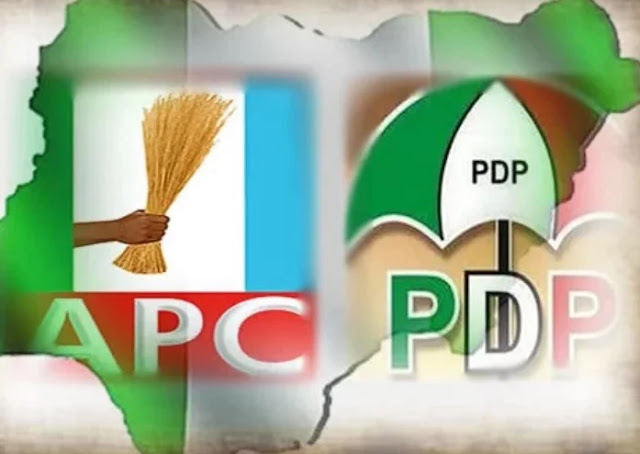 Mass exodus hits APC as 5,000 members decamp to PDP in Bayelsa