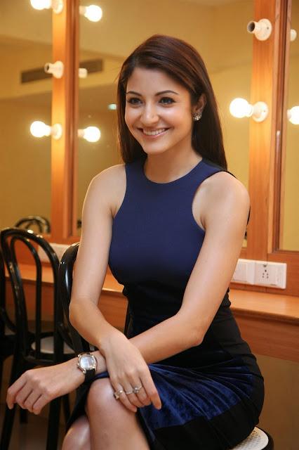 Stylish Anushka Sharma at various events!!! HQ pics.