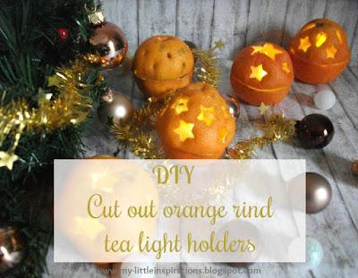 Come fare suggestive lanternine con arance intagliate - titolo - MLI