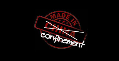 Made in Confinement