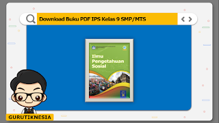 download ebook pdf buku digital ips kelas 9 smp/mts
