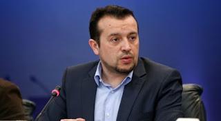 Παππάς: Θα ενδυναμώσουμε την θέση μας στην Ευρωπαϊκή Υπηρεσία Διαστήματος