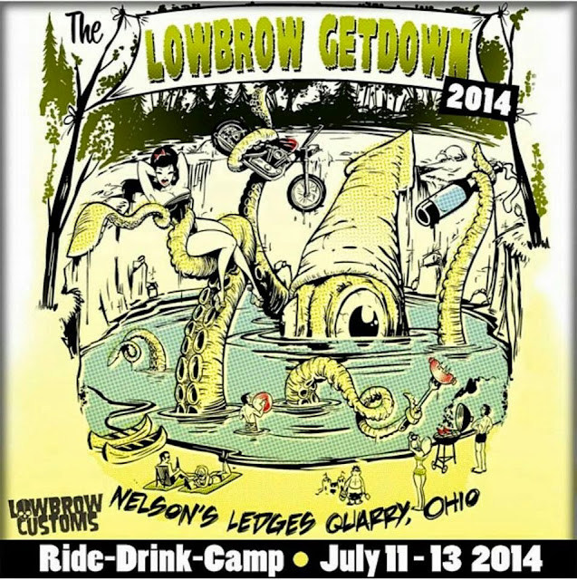 Lowbrow Getdown