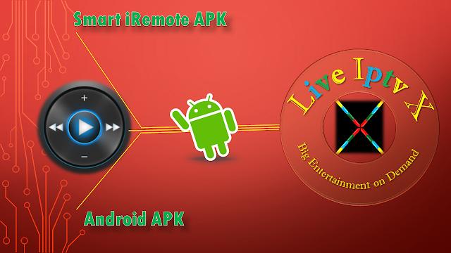 Smart iRemote APK