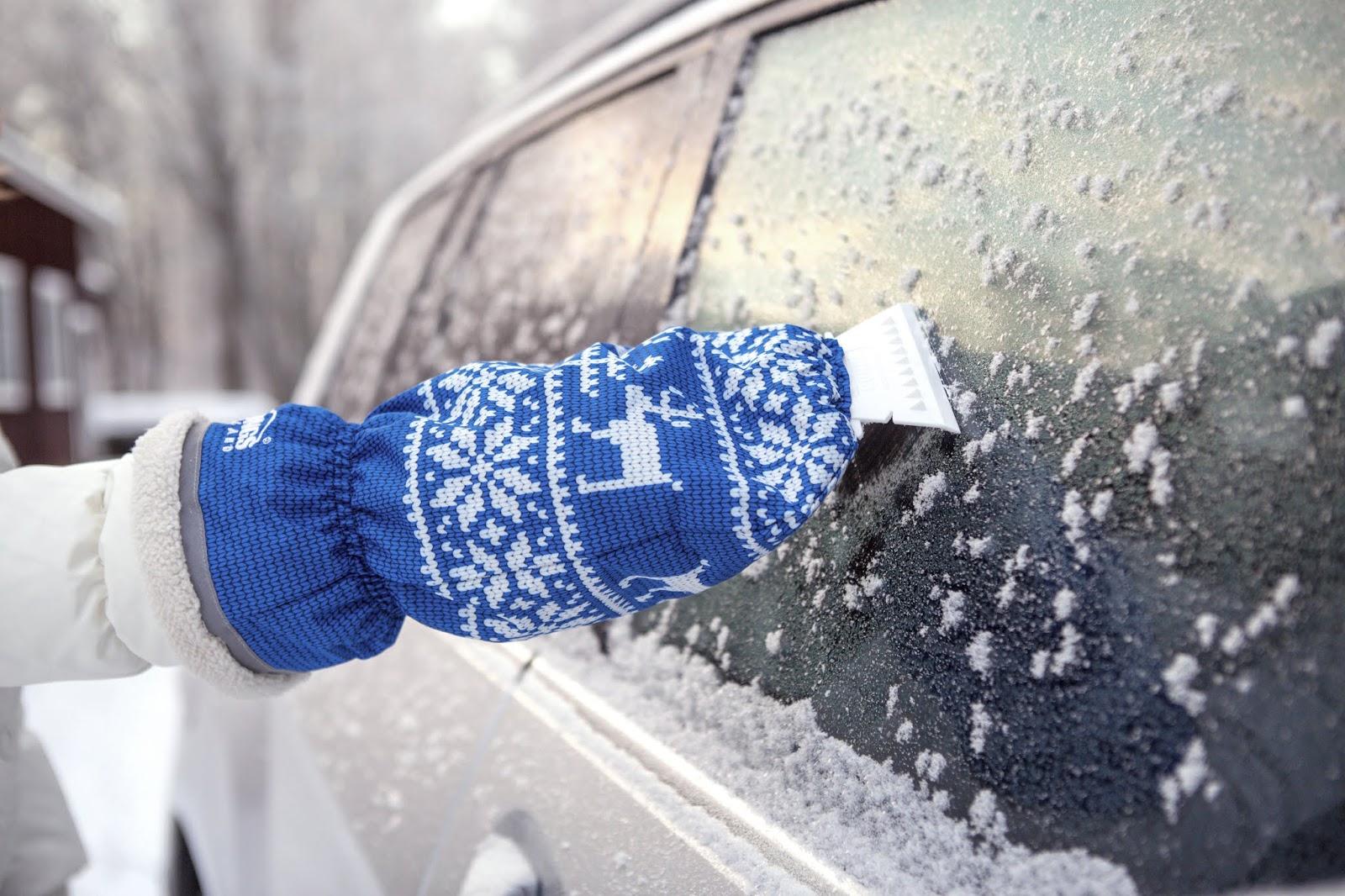 Mach Dein Auto fit für den Winter | Die ultimative Checkliste mit meiner KUNGS Eiskratzer Auswahl