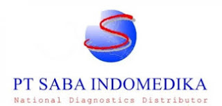 Lowongan Kerja PT Saba Indomedika
