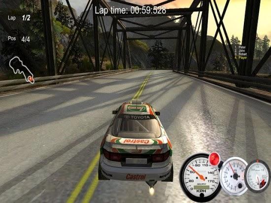 تحميل العاب - تحميل لعبة سيارات سباق الشوارع