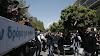 """Στο Αίγιο η περιφορά της εικόνας ήταν παράνομη- στην Αθήνα η """"περιφορά"""" της Πρωτοψάλτη νόμιμη"""
