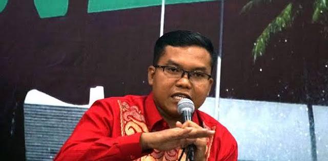 100 Tenaga Medis Gugur Akibat Corona, Pangi: Pak Presiden dan Menkes Mohon Bangun dari Tidur Nyenyak!