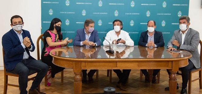 COVID-19: este es el decreto con las nuevas restricciones para Mendoza