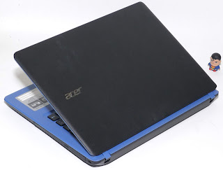 Laptop Acer Aspire ES14-ES1-432 di Malang