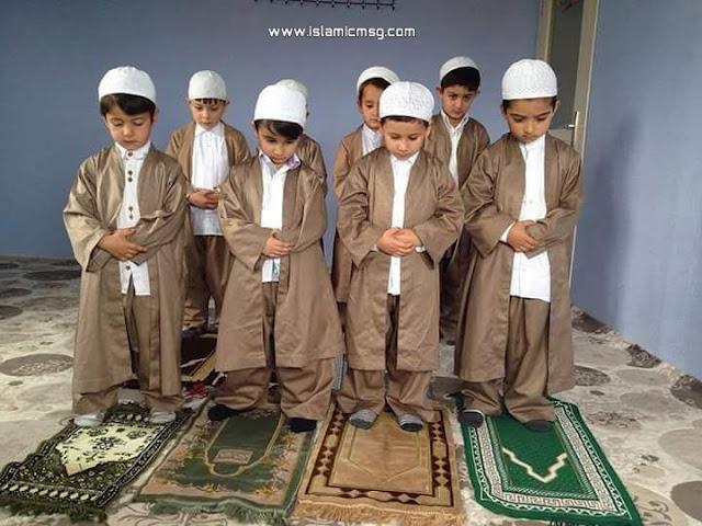 little muslims