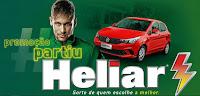 Promoção Partiu Baterias Heliar com Neymar partiuheliar.com.br