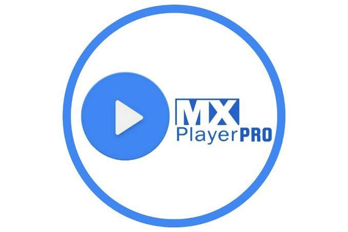 MX Player Pro Mod Apk Download Letest Version v.1.23.5 With Online Content