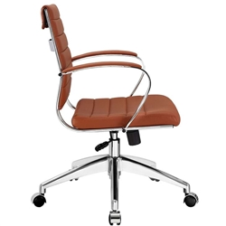 Modway Jive Chair Side View