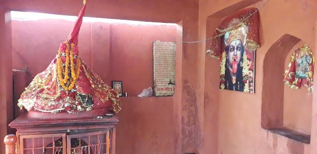 Temples of Dehradun