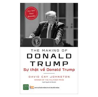 Sự Thật Về Donald Trump ebook PDF-EPUB-AWZ3-PRC-MOBI