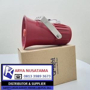 Jual Sirine Pabrik 5 Sound Qlight SRN WV 220V di Probolinggo