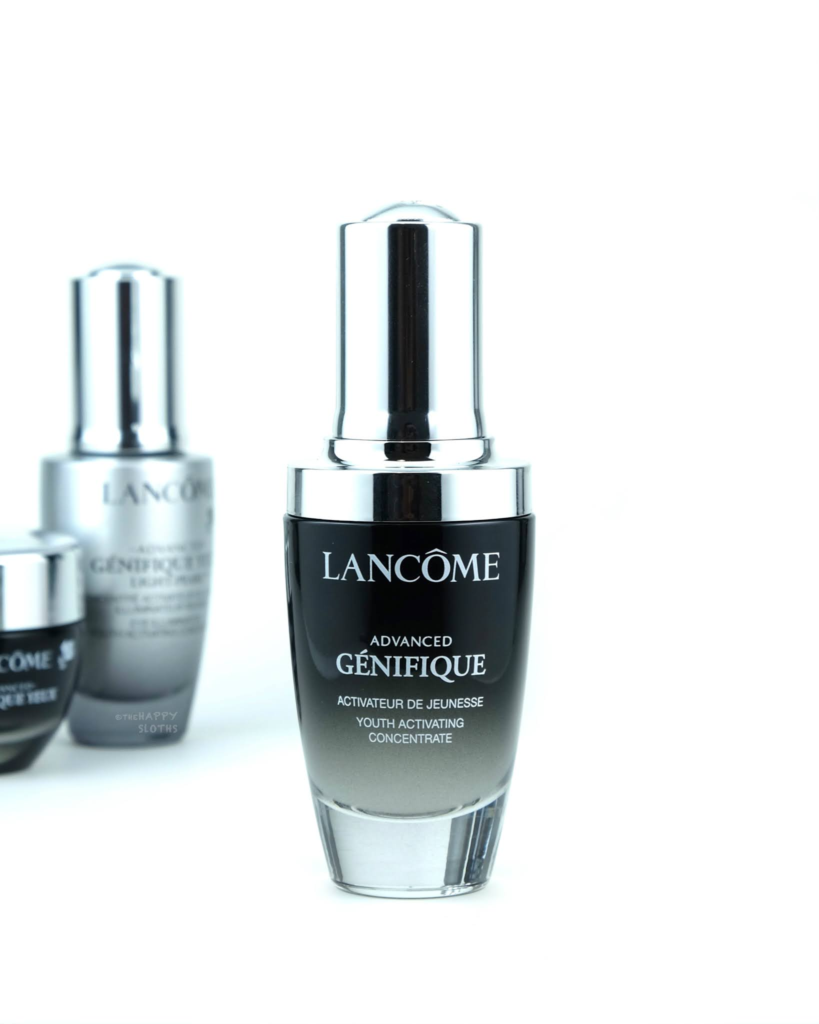 Lancome | Advanced Génifique Youth Activating Serum: Review