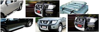 Nắp Thùng Xe Bán Tải Nissan Navara - Carryboy Việt Nam Navara%2B%25282%2529