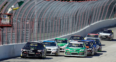 #ARCA West 2021 At Colorado: Race Preview